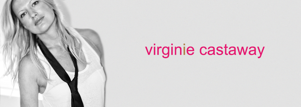 Fashion video: Virginie Castaway pour Monoprix